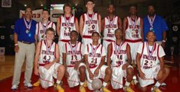 Athletes First Captures 2012 Super Showcase National Championship