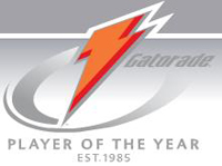 Stevie Clark Named Gatorade Player Of The Year