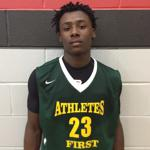 Athletes First Player Elijah Landrum invited to the 2015 Nike Elite 100 camp